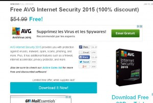 antivirus gratuit pour un an. Black Bedroom Furniture Sets. Home Design Ideas