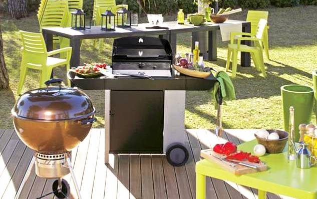 bon plan deal jardinerie derly barbecue plancha et mobilier de jardin bons plans bonnes. Black Bedroom Furniture Sets. Home Design Ideas