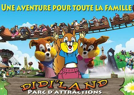 Parc attraction pas cher - Billet parc port aventura pas cher ...