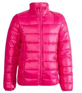 e9090b304c1f soldes 2016 Kiabi   doudoune fille réversible dès 12€.coloris rose,bleu ou  gris.taille du 4 ans au 10 ans.