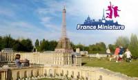 BON PLAN 1 entrée enfant ou adulte pour le parc France Miniature dès 10€ – ILE de France