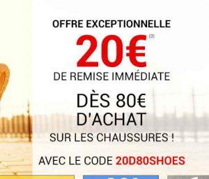 Chaussures 80 De Bons En Go Pour Sport20€ Réduction D'achats rxBCQdWoeE