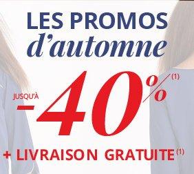 3 suisses jusqu 39 40 de r duction livraison gratuite. Black Bedroom Furniture Sets. Home Design Ideas