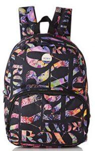 4a8d7bb2a60 bon plan pour ce sac à dos always core de la marque roxy pour femme ou  adolescente à 17.47€ et si vous êtes membres premium vous bénéficiez de 10%  de ...