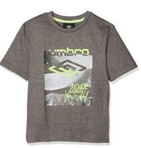 fdd3dabad5 bon plan pour ce tee-shirt 515740-40 de la marque umbro pour garçon à 6€.