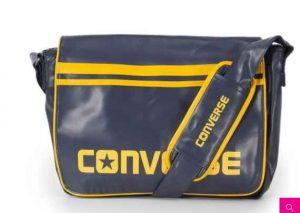 3f4ae79b19 Bonne affaire pour un sac besace converse : sur degriffstock on peut donc  voir en solde à 10€ un sac de la marque américaine