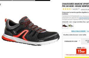 chaussures newfeel