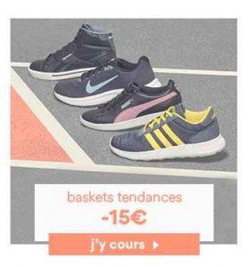 Des Bon Sur Sports Enfants 15€ Plan Avec De Remise Chaussures SzVpqGLUM