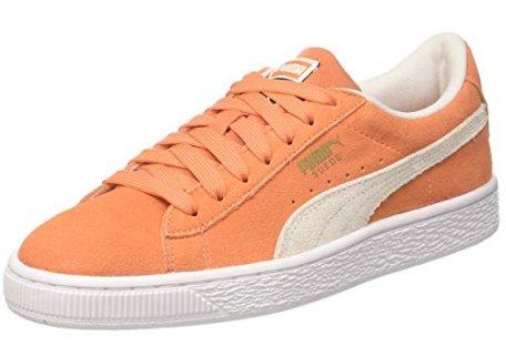 35€ les chaussures PUMA SUEDE CLASSIC Bons Plans Bonnes