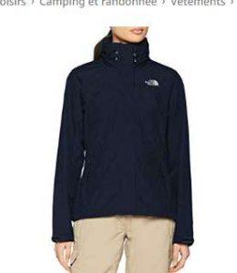64ed4350e34 Un bon prix pour la veste NORTH FACE SANGRO pour femmes dans les soldes  Amazon … 60€ dans les tailles S