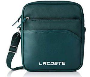 c37e8a6d6e bon plan soldes pur ce sac sport Nh2225ut de la marque lacoste pour homme à  38.80€.