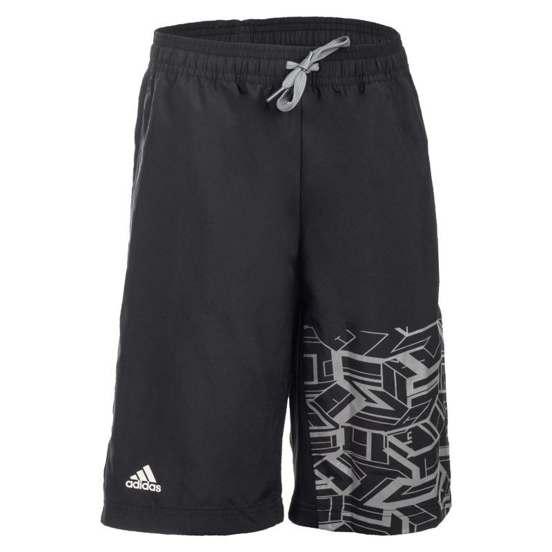 12€ le short Adidas garçons (6 16ans) Bons Plans Bonnes