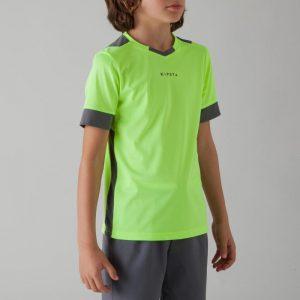 82d8f63b1b Bonne réduction pour un maillot de football enfant Kipsta sur le site  Decathlon , avec ce prix de seulement 3€ au lieu de 7.