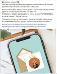 Gratuit : une carte postale à envoyer avec POPCARTE - Bons Plans Bonnes Affaires